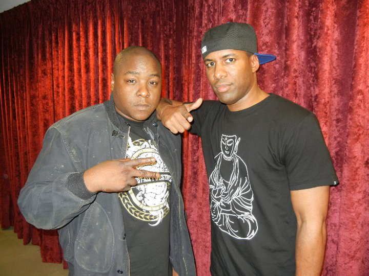 Jadakiss Says Jay-Z Envied 50 Cent's Hook Writing (Audio Inside)