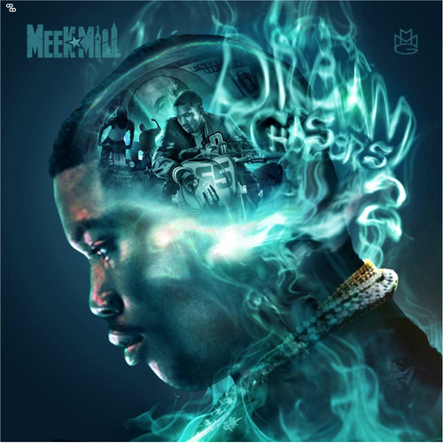 Meek Mill &#8211; Amen Ft. Drake &amp; Jeremih (Prod by Jahlil Beats &amp; KeY Wane)