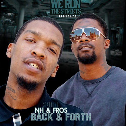 NH x Fros (@NH215 @Fros1600) – Back & Forth
