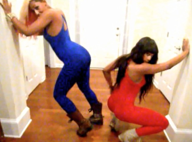 Mizz twerksum new videos