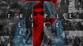 Waka Flocka Flame – Triple F Life: Fans, Friends, & Family (Album Cover)