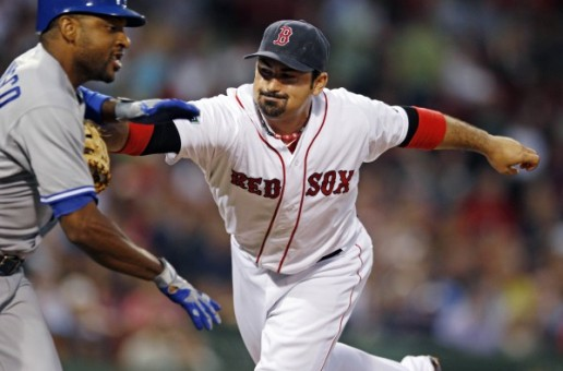 Boston Red Sox Finally Meshing Together via @EvataTigerRawr & @SportsCipher