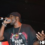 DMX Philly 6/10/12