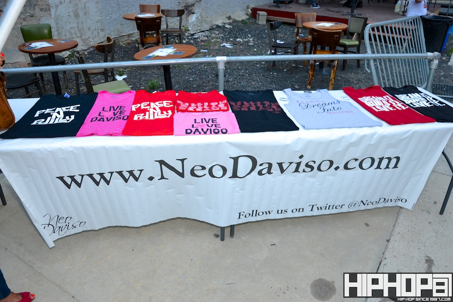 #DayParty 6/17/12 (Photos) Neo Daviso