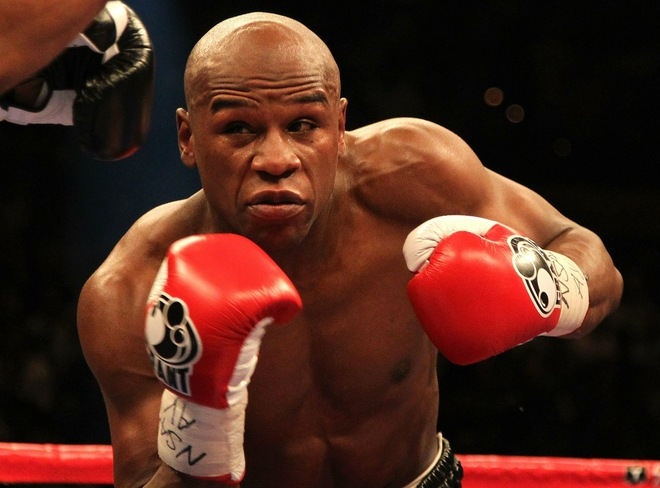 Floyd-Mayweather86 Floyd Mayweather Will Not Be Released From Las Vegas Jail via @EvataTigerRawr