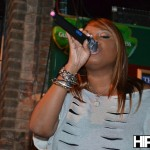 Ms. Jade Mixtape Release Party 6/21/12