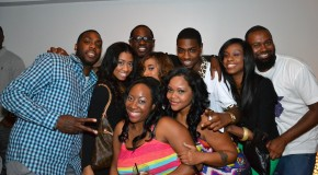Twisted Her Life His Secret (Official After Party) June 16, 2012 (PHOTOS)