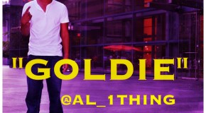 AL 1Thing (@Al_1Thing) &#8211; Goldie #1ThingWednesday