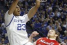 2012 NBA Draft Player Profile: Anthony Davis (via @BrandonOnSports & @SportsTrapRadio)
