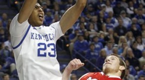2012 NBA Draft Player Profile: Anthony Davis (via @BrandonOnSports &amp; @SportsTrapRadio)