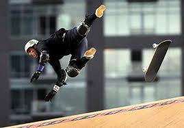 burnquist X Games Champ (@BobBurnquist) Injuried in Practice via @eldorado2452 & @GetLiftedMedia