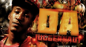 Deuce (@DBlockDeuce_215) – Da Juggernaut (Mixtape) (Hosted By @CannonBeats215)