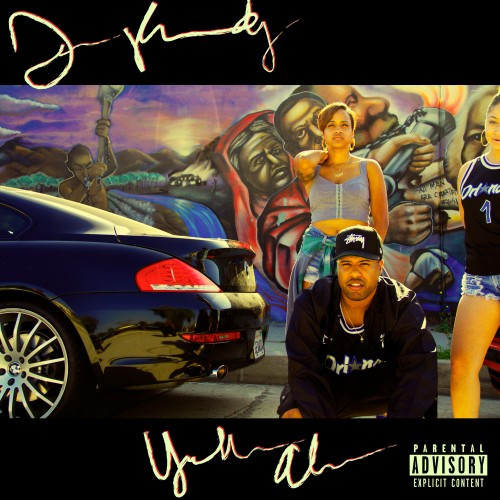 Dom Kennedy - Yellow Album (LP)