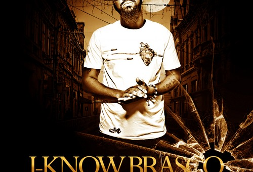I-Know Brasco (@IKnowBrasco) – They Know I-Know #TKIK (Mixtape)