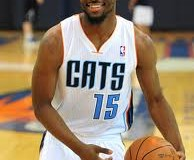 The Charlotte Bobcats (@bobcats) New Look via @GetLiftedMedia