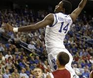 2012 NBA Draft Player Profile: Michael Kidd-Gilchrist (via @BrandonOnSports & @SportsTrapRadio)