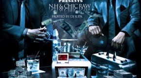 NH x Chic Raw (@NH215 @ChicRaw) – The Commission Vol 1 (Mixtape)
