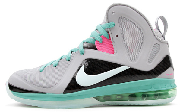 "nike-lebron-9-p-s-elite-south-beach-release-reminder-HHS1987-2012 Nike Lebron 9 P.S. Elite ""South Beach"" (Release Reminder)"