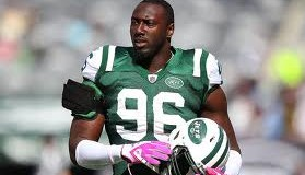 Jets DT Wilkerson Injured in Weekend Accident via @eldorado2452
