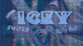 Swiper (@PhratTeam_Swipe) &#8211; Icey Ft. Jay D &amp; Nelly Nell (@SupaIceColdJay &amp; @NellyNell_)