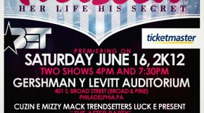 Twisted Her Life His Secret (Official After Party) June 16, 2012