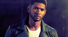Usher – Hot Thing Ft. A$AP Rocky