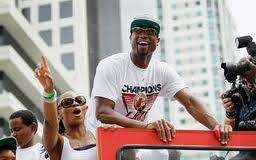 Miami Heat (@MiamiHeat) 2012 NBA Championship Parade (Full Video) via @eldorado2452