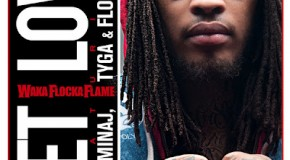 Waka Flocka – Get Low Ft. Nicki Minaj, Tyga & Flo Rida