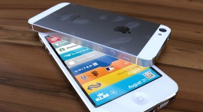 What The New 2012 iPhone Could Look Like (White and Black iPhone Photos Inside)