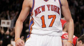 Linsanity to Houston As Knicks Pass on Lin