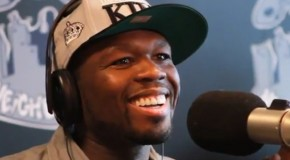 50 Cent Talks About How Lloyd Banks &amp; Tony Yayo Are Depedent on Him &amp; More