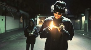 Ab-Soul (@abdashsoul) – Terrorist Threats Ft. Danny Brown (@XDannyXBrownX) and Jhene Aiko (@JheneAiko) (Video) (Shot by APLUSFilmz)