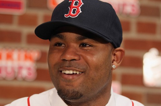 Carl Crawford Makes Boston Red Sox Debut via @EvataTigerRawr