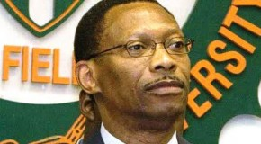 FAMU President James Ammons Resigns via @EvataTigerRawr