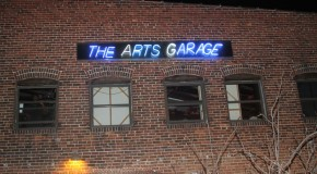 Day Party (at The Arts Garage) 7/29/12 (Photos)