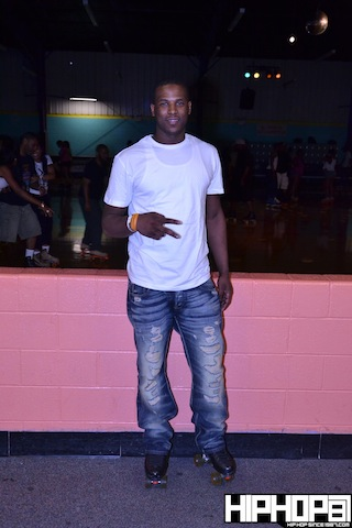 The Anniversary Roll Bounce 4 (6/30/12) (PHOTOS)