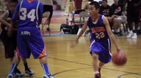 He Got Game: Is 6 Grade Hoops Star Jared Brown Better Than Chris Paul? (Video) via @eldorado2452