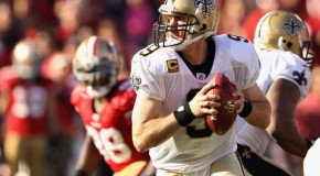 Drew Brees Finally Gets His Deal via @EvataTigerRawr