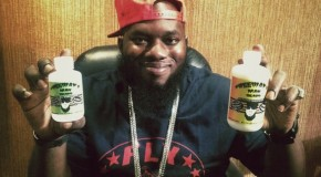 Freeway (@PhillyFreezer) Gives Us Beard Grooming Tips (Video)