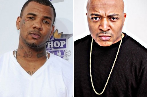 Game & 40 Glocc Explain Fight To Philly's own DJ Cosmic Kev (Audio Inside)