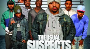 Ich Gang (@ICH215) &#8211; Usual Suspects (Album)