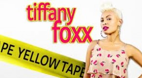 Tiffany Foxx &#8211; (@1tiffanyFoxx) Photo Shoot (Video) Dir.by RichGreene