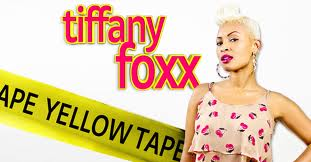 Tiffany Foxx – (@1tiffanyFoxx) Photo Shoot (Video) Dir.by RichGreene