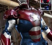 Iron Man 3 Hits Theaters Spring 2013 via @eldorado2452