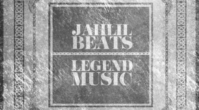 Jahlil Beats (@JahlilBeats) – Legend Music EP