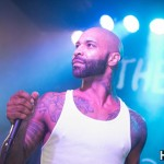 Joe Budden July 21st Performance at The Blockley in Philly (Photos)