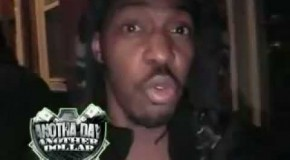 Joey Jihad (@joeyjihadnet) vs Murda Mook (@MurdaMookez) Pt 1-4  Throwback Thursday