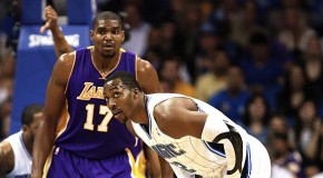 Howard Looking To Sign Long Term With the Lakers (@LakerNation)