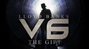 Lloyd Banks (@LloydBanks)  V6: The Gift (Mixtape)