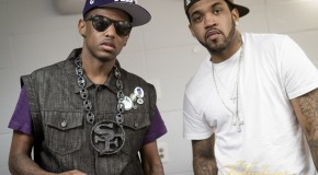 Lloyd Banks x Fabolous (@LloydBanks @MyFabolousLife) – Bring It Back